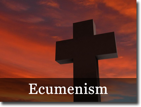 christian unity and ecumenism essay Ecumenism catholic faith with other religions essays: over 180,000 ecumenism catholic faith with other religions essays movement is to promote christian unity.
