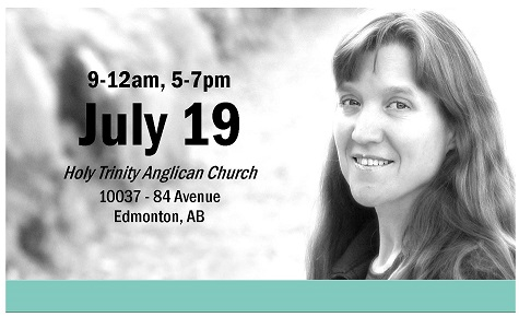 Linnea Good:  Singing, Storytelling & Sharing our Faith