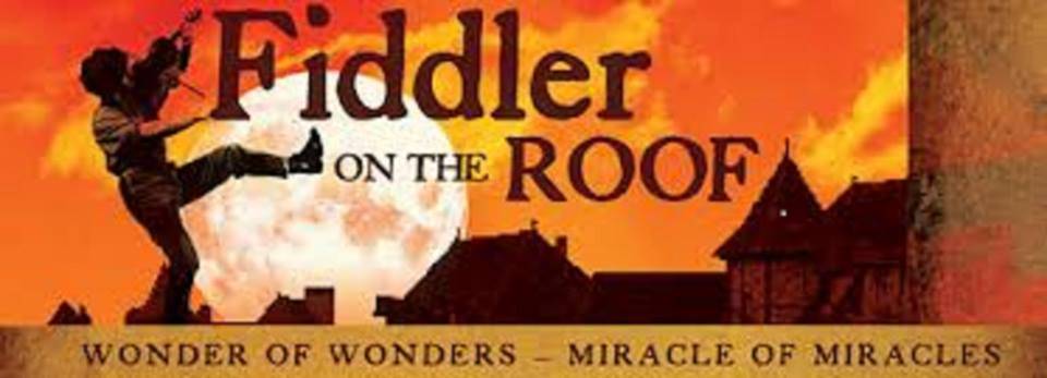 Cabaret on the Roof: Fiddler on the Roof Fundraiser