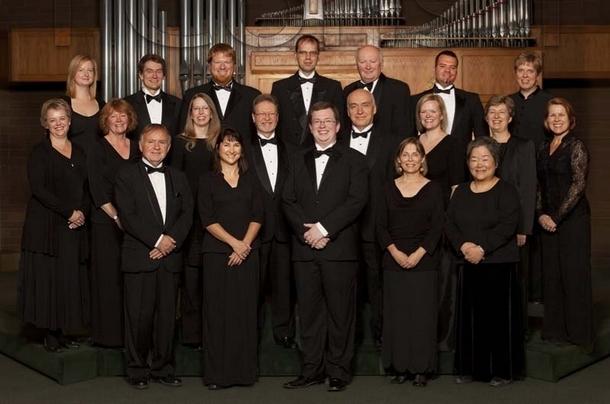 i Coristi Chamber Choir: Creator of the Stars of Night