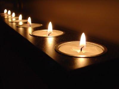 A Vigil for Unity