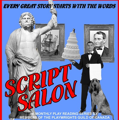 Script Salon