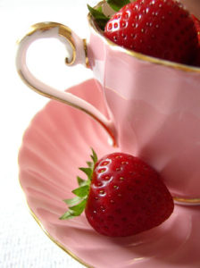 Strawberry Wu-Yi