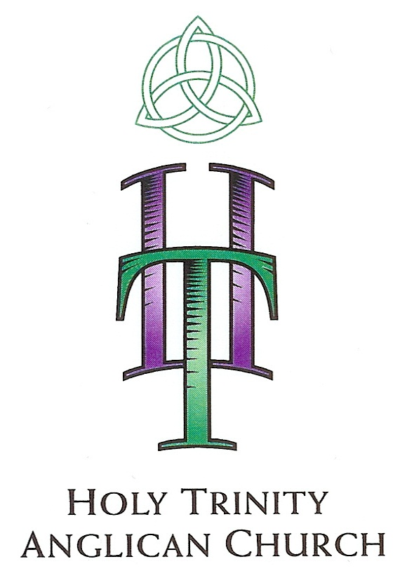 Trinity Logo Colour