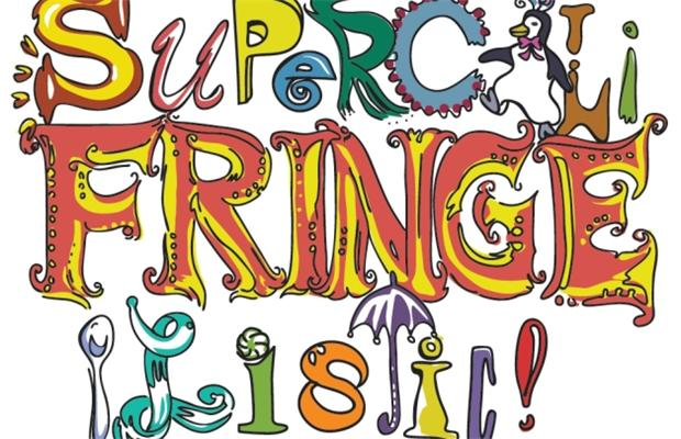 Fringe Festival 2015