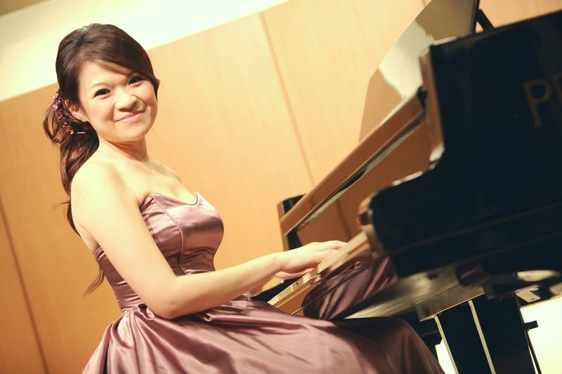 Holy Trinity Concert Series Presents: Pianist, Jeanne Yang in Recital