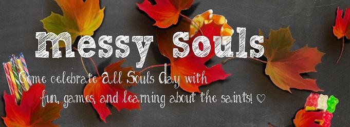 Messy Souls