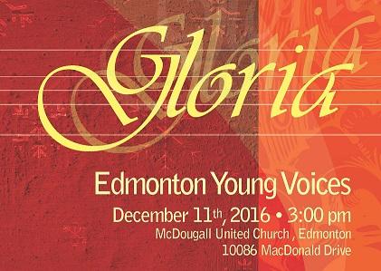 Edmonton Young Voices