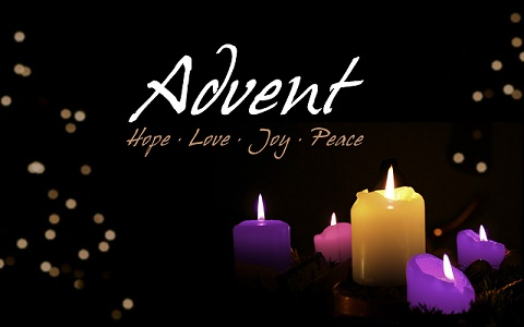 Image result for advent welcome images