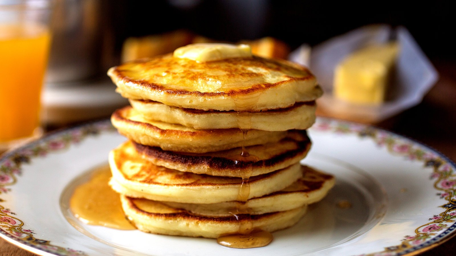 Shrove Tuesday Pancake Supper February 13 Holy Trinity