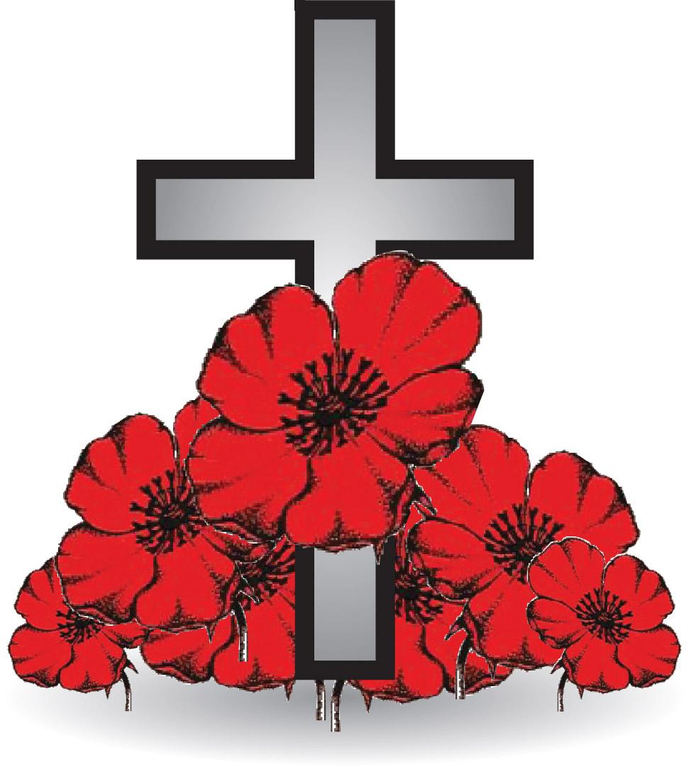 Remembrance Day Vigil Nov 10 Holy Trinity Anglican Church
