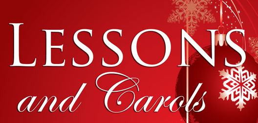advent lessons and carols december 2 holy trinity. Black Bedroom Furniture Sets. Home Design Ideas